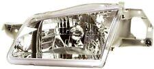 Headlight Assembly fits 1999-2000 Mazda Protege  DORMAN