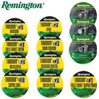 REMINGTON AIR RIFLE PISTOL PELLETS .177 .22 ALL TYPES AND QUANTITIES