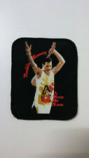 Queen Freddie Mercury a kind of Magic rock RARE vintage music patch Sew On