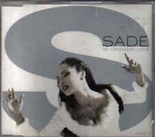 Sade-No Ordinary Love cd maxi single
