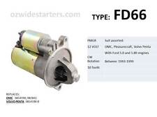 Volvo Penta starter motor suit Ford engine V8 models from 1993-1999. Also OMC.