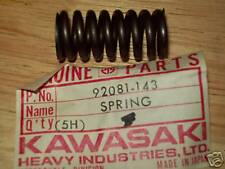 NOS 1976-79 Kawasaki KZ750 LTD Tensioner Spring 92081-143