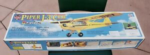 1993 Great Planes J-3 Piper Cub Kit - Great condition Never Finish