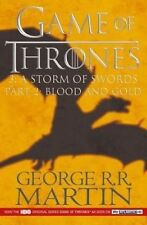 A Game of Thrones: A Storm of Swords Part 2 (A Song of Ice and Fire) by George R