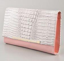DVF Diane Von Furstenberg Oversized Clutch Bag