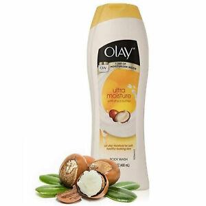 Olay Ultra Moisture Moisturizing Body Wash with Shea Butter