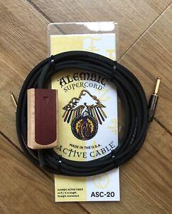 Alembic ASC 20 Pre Amp Cable