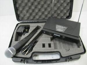 ProSound L58AW Wireless Microphone Set (Single Mic) Inc Warranty