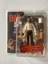 Nightmare Elm St 5 Freddy Krueger Dream Child Tuxedo Figure Mezco Cinema Of Fear