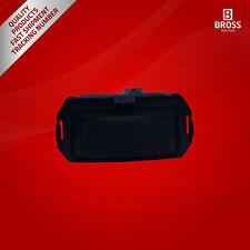 ABETE pulsante Clip 10pcs PEUGEOT 307 Nero Trim Panel ABETE ALBERO