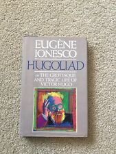 Hugoland, by Eugene Ionesco, HB with DJ, First American 1987