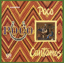Poco - Cantamos & Seven  [SACD Hybrid Multi-channel] - CDSML8543