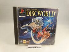 DISCWORLD SONY PLAYSTATION 1 2 3 ONE PS1 PS2 PS3 PSX PAL EUR + ITALIANO COMPLETO