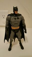 DC Universe Classics PUBLIC ENEMIES BATMAN Black Version superman brimstone