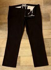 Brax Jeans Hose Style Fabio W 42 L 30 Stretch schwarz w. NEU