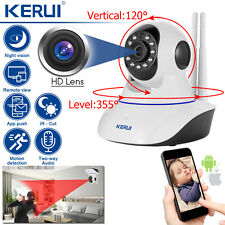 KERUI N62 WIFI 720P Wireless Home Security IP CCTV Camera Motion Detection