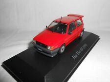 AQV20 OPO 10 Voiture 1//43 Compatible avec Fiat UNO EF 1990