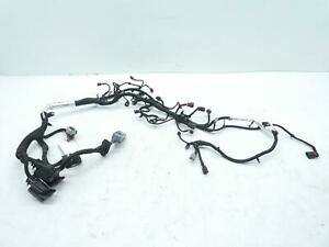 2017 2018 BUICK ENVISION WIRE HARNESS ENGINE OEM P/N 84218334