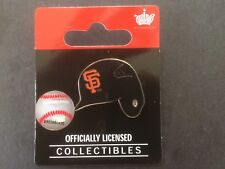 San Francisco Giants Cap Pin New MLB Licensed Hat SF Logo - Mays Bonds Posey