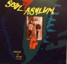 "Soul Asylum Sometime To Return , Put The Bone Us Dj 12"""
