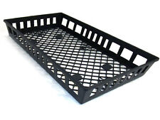 (Lot of 10) - 1020 Web Trays Seed Starter Germinate Vegetable Tomato Flower Herb