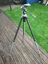 Gitzo Sport Performance Gilux Tripod with R No 0 Head