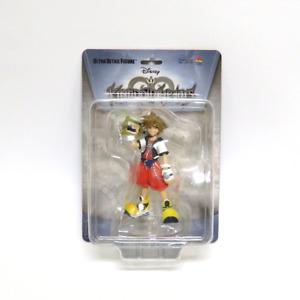 Kingdom Hearts Sora Ultra Detailed Figure UDF Disney Series MEDICOM TOY