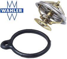 For Mercedes W115 W116 C123 W123 S123 Engine Coolant Thermostat 80 deg C WAHLER