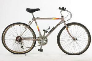 "Vtg Peugeot City Express Unrestored Bike Bicycle 26""Wheel Lugged Mens Frame"