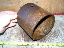 "Ihc Mogul 1 3/4hp 1 1/2hp Type M 6"" Cast Iron Belt Pulley Hit Miss Gas Engine"