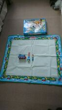 TOMY THOMAS&FRIENDS THOMAS AQUADRAW IN VERY GOOD CONDITION-COMPLETE IN BOX