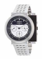 Seiko Spirit Smart SCED039 Giugiaro Design Chronograph Quartz 2000 Limited Model