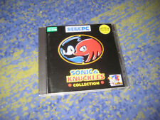 Sonic & nudillos Collection PC Sonic the Hedgehog 3/Sonic & nudillos Sonic 3