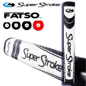 SuperStroke FATSO 5.0 Putter Golf Schläger Griff. Putter Grip JUMBO griff