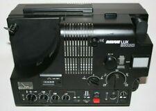 """Super 8 Projektor Revue Lux 2 sound altersbedingt guter Zustand """""""""""""""""""