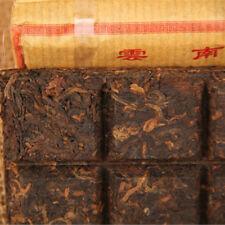 Puer Tea 50g Yunnan Pu-erh Ripe Tea Black Tea Slimming 100% Natural Green Food
