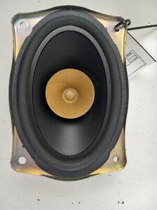 2016 NISSAN ALTIMA REAR DECK AUDIO SPEAKER 707