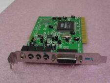 ESS PCI Sound Card ES1948F