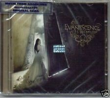 EVANESCENCE THE OPEN DOOR SEALED CD NEW