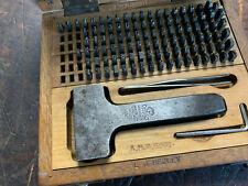 Hergestellt IN Sheffield 25.4cm Spalteisen Für Spalten Grün Holz
