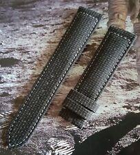 NEW OMEGA GENUINE 20mm BLACK KEVLAR STRAP X33 X-33 SPEEDMASTER 98000069L 3291.50