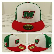 Mexico (World Baseball Classic) Fitted Hat (4)