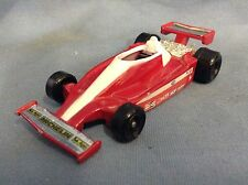 1978 Tomica No.F59 Ferrari 312 T3 Made In Japan