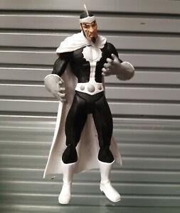 """DC Comics ID Crisis DR LIGHT 6"""" JLA VILLAIN figure toy, RARE suicide squad"""