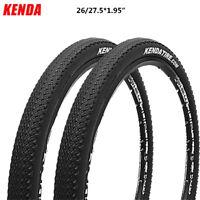 "KENDA K1185 Bike Tyre Non-Slip Mountain Bicycle 26/27.5""Tyre Wear Resistant Tire"
