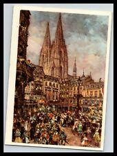 GP GOLDPATH: GERMANY POSTAL CARD MINT _CV783_P16
