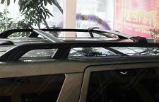 Lockable Car Roof Rack Cross Bar Kit ONLY fit for Land Rover Freelander 08-15 S