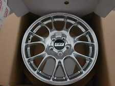 Cerchi Ruote BBS 7.5x17 5x112 ET47 VW Seat Skoda Audi Mercedes Polished CO 002