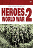Heroes of WWII  (UK IMPORT)  DVD NEW