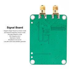 Hmc830 25m 3g Rf Low Noise Programmable Frequency Signal Source Module Board